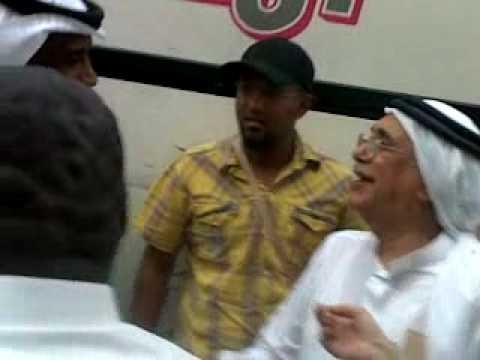 محمدنور يزور في السيول كيلو14 جده