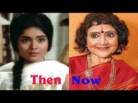 Xxx Mp4 Top 10 Bollywood Actress Of 80s And 90s Looks Then And Now 3gp Sex