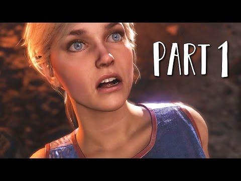 INJUSTICE 2 Walkthrough Gameplay Part 1 Krypton Story Mode