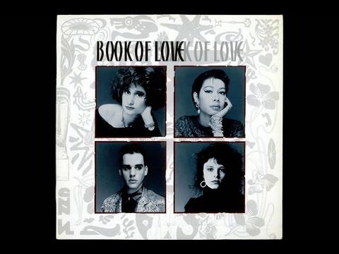Book of Love - Book of Love (1986 Full Album)