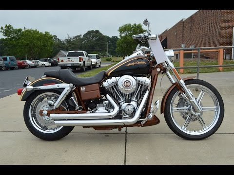 SOLD 2008 Harley Davidson® FXDSE2 Dyna® Screamin Eagle 6783