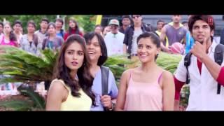 Palat Tera Hero Idhar Hai Full Video Song Main Tera Hero Arijit Singh