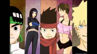 Naruto shipuden ending 15 full version