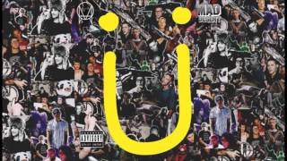 Skrillex & Diplo ft Justin Bieber - Where Are You Now (Audio)