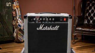 Marshall 2525C Silver Mini Jubilee Demo