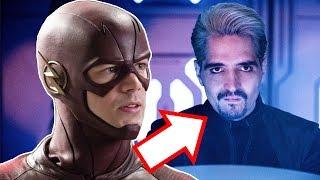 The Flash vs Abra Kadabra! - The Flash Season 3 Episode 18 Review!