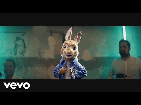 Camila Cabello - Havana ft. Young Thug Rabbit Peter