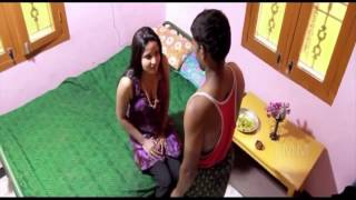 Lonely Lady Change Saree And Invite Neighbour To have Romance HD