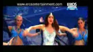 Shah Rukh Khan Kareena Kapoor - Promo from Billu Barber