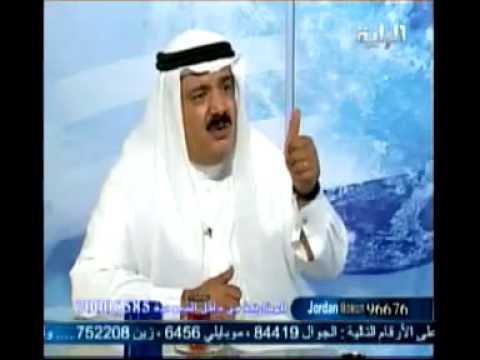 علاج الخجل مع ا.د عبدالله الفوزان