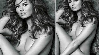 Stacy Keibler Naked Nakked For People Magazine