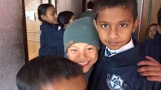Volunteer Foundation Nepal (papa's Children Home Project)