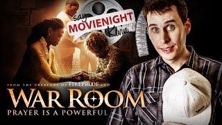 War Room | Say MovieNight Kevin