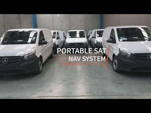 Xxx Mp4 Mercedes Benz Vito Portable Sat Nav System 3gp Sex