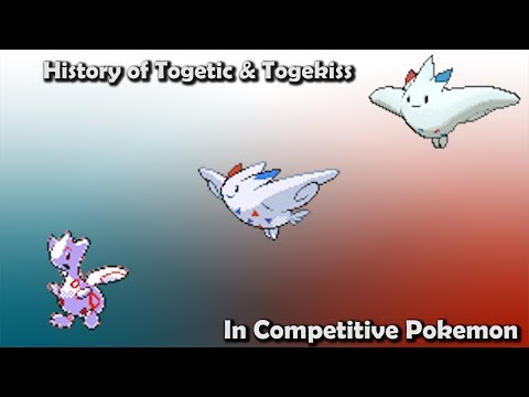 Xxx Mp4 How GOOD Were Togetic Togekiss ACTUALLY History Of Togetic Togekiss In Competitive Pokemon 3gp Sex