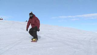 Learn How To Snowboard: Slopetrick | Snowboard Tricks For Freestyle Snowboarding