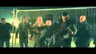 Scott Adkins - Final Fight Green Street 3