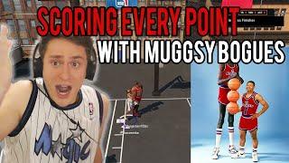 NBA 2K16 Gauntlet Troll Videos!