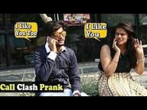 Xxx Mp4 Call Clash Prank On Girls Pranks In India 3gp Sex