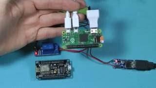 5V USV für Raspberry Pi oder Arduino selber bauen