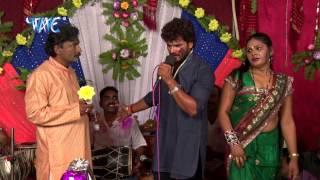Jija E Kawan होली खेलवनी - Holi Me Ke Kholi   Khesari Lal Yadav   Bhojpuri Hot Songs 2015 HD