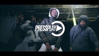 Poky - Beat Like Bae (Music Video) @PokyBamBam @Itspressplayent