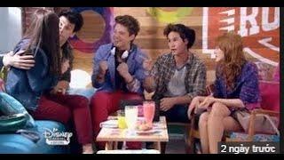 Soy Luna saison 1 épisode 26 en français