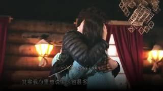 [Clip] Bolin hugs Ji Hyo tight - Bobo x Momo (Chen Bolin & Song Ji Hyo) Orange Juice Couple