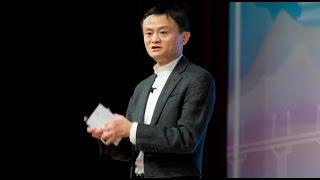 阿里巴巴集團主席馬雲在澳門大學演講 Alibaba Chairman Jack Ma shares keys to success with young people at UM