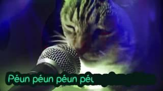 ATR - Russian Cat party (Lyric video)