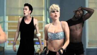 Lady Gaga Marry the night music video (only song )