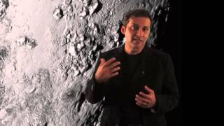Universe urdu Pluto A New World Again!
