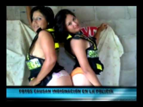 Xxx Mp4 Mujeres Policias Peruanas Usan Cuartel Policial Para Encuentros Sexuales 3gp Sex