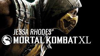 MK XL : Manuel Ferrara vs Jessa Rhodes
