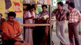 പാച്ചു ചേട്ടൻ ക്യാബറെ കണ്ടിട്ടു ഉണ്ടോ .. # Sreenivasan Comedy Scenes # Malayalam Comedy Scenes