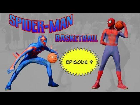 Xxx Mp4 Spiderman Basketball Episode 9 3gp Sex