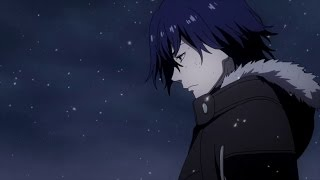 Tokyo Ghoul √A  Touka and Ayato Scene
