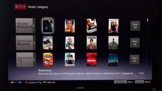How to Enable Netflix on a Sony BRAVIA Internet TV