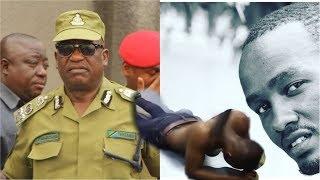 BREAKING: Tamko la Polisi juu ya  Mwandishi aliyepigwa Simba Day