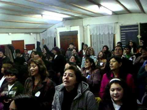 IGLESIA PENTECOSTAL DE CHILE Cultos Familiares