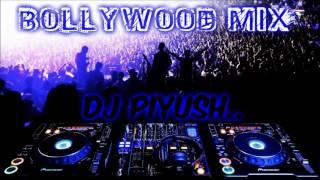 DJ Piyush.. Bollywood Mix