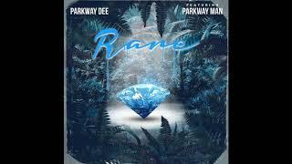 Parkway Dee & Parkway Man - Rare