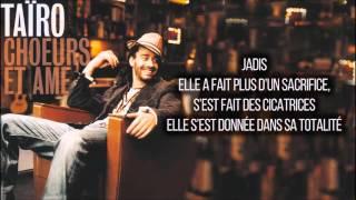 Taïro - Mama (Video Lyrics)