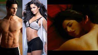 Katrina Kaif & Sidharth Malhotra get Intimate in a Scene   Baar Baar Dekho