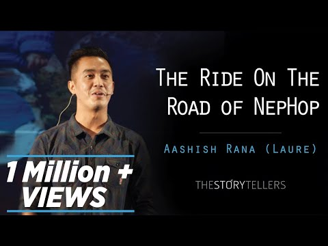 Xxx Mp4 The Storytellers The Ride On The Road Of NepHop Mr Aashish Rana Laure 3gp Sex