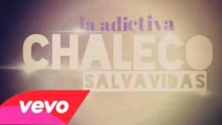 la adictiva - Chaleco salvavidas