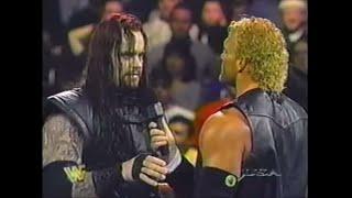 Undertaker 1997 Era