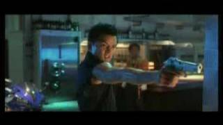 Jackie Chan ~ September Storm (O.S.T. New Police Story) Music-Video