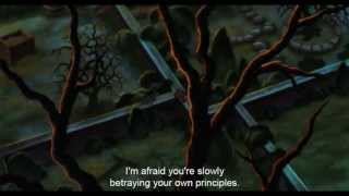 Felidae -- German Audio; with English Subtitles HD (FULL MOVIE/COMPLETE FILM) 16:9 WIDESCREEN