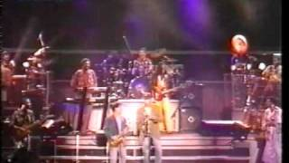 you can call me al - central park 1991 - paul simon and chevy chase